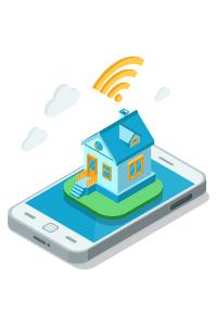Qué es la Casa Inteligente: cómo funciona, aplicaciones y ejemplos