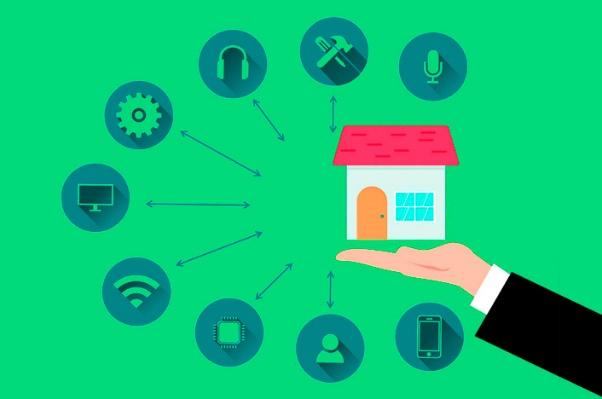Casa Inteligente Control: qué es y cuáles son sus beneficios