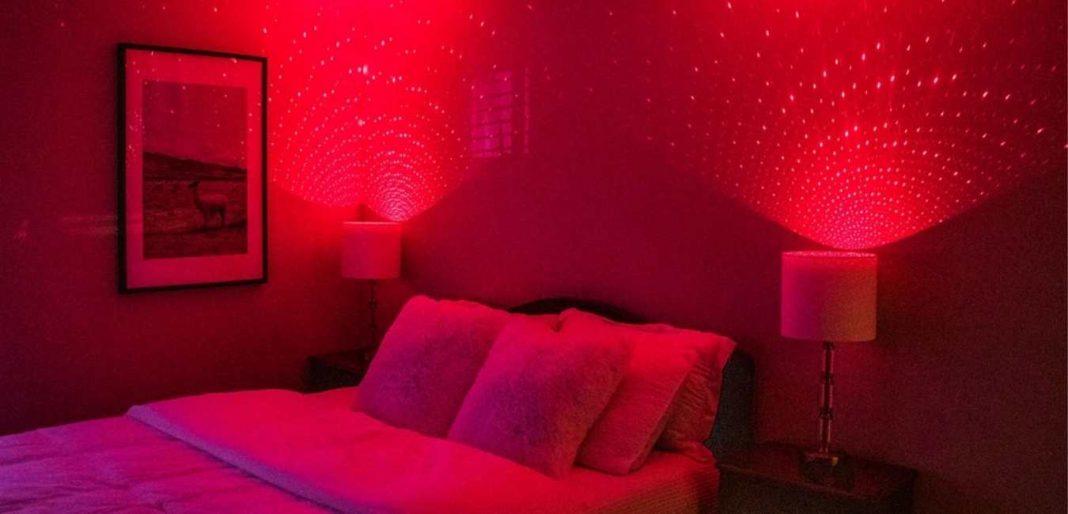 Qué color de luz LED es mejor para dormir