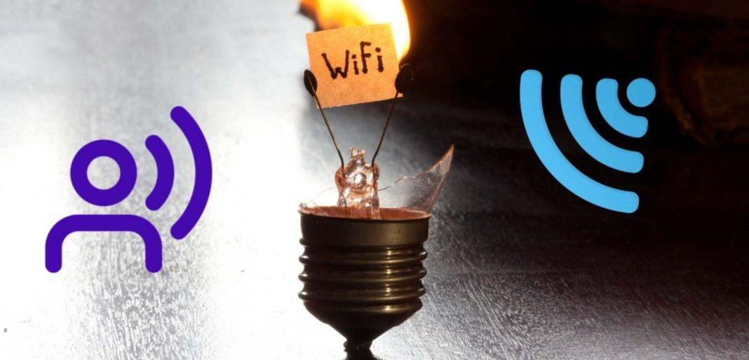 Cómo funcionan las bombillas Wifi