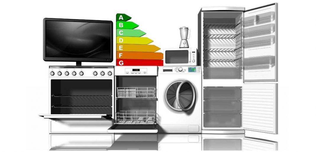 Cuáles electrodomésticos consumen más energía